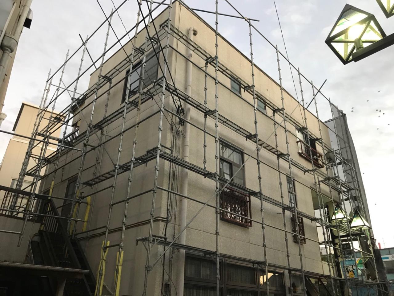 加須市3階