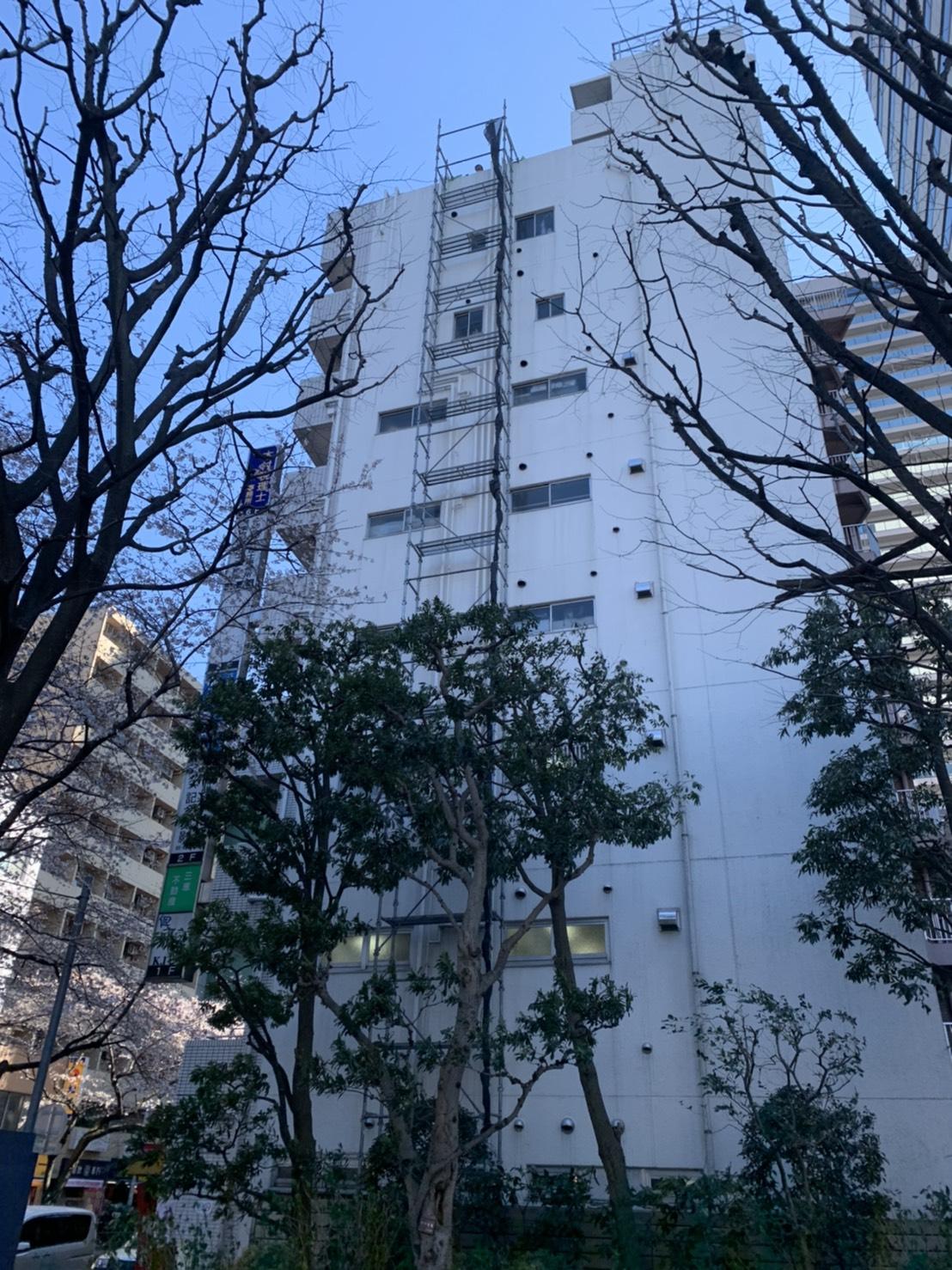 中野区 8階